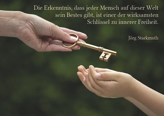 "Postkarte ""Schlüssel"""