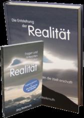 Die Entstehung der Realität (inklusive Ergänzungsband)